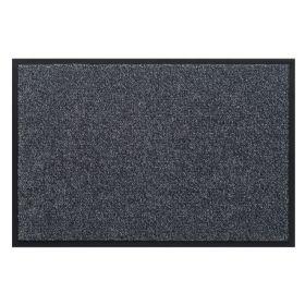 Schoonloopmat  Portal 40x60 cm Antraciet