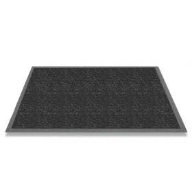 Schoonloopmat Future 60x90cm zwart