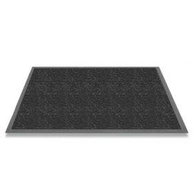 Schoonloopmat Future 80x120cm zwart